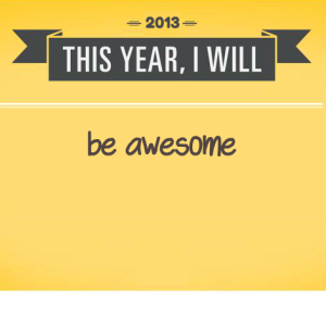 new-years-resolutions-2013