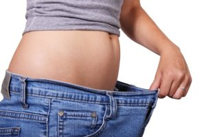 Lose weight in winter and watch your jeans literally fall off by Spring!