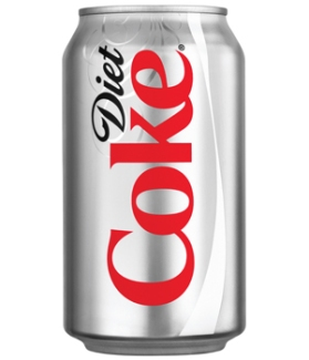 Avoid diet softdrinks and you will also avoid developing diabetes