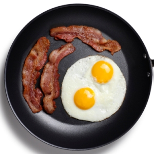 At The Natural Way, you can eat a hearty breakfast every day AND lose weight