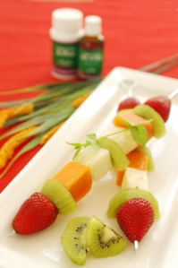Fruit Kebab1