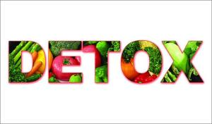 Detox your body to feel healthy all over again