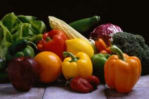Most vegetables are low-calorie & packed with fibre, so can help to satisfy the biggest appetites