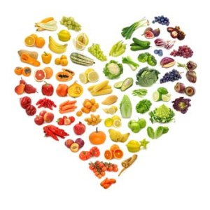 You gotta love Superfoods!