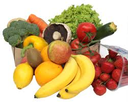 Eating more fruit and vegetables can help prevent cancer