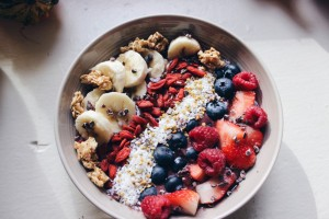 Acai bowls look healthy...but are they really?